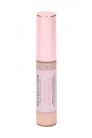 Makeup Revolution London Conceal & Hydrate Corrector C3 13gr