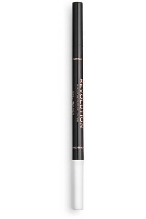 Makeup Revolution London Flick & Correct Eye Line Black 1,6ml