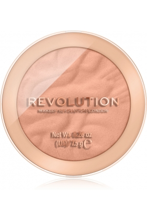 Makeup Revolution London Re-loaded Blush Peach Bliss 7,5gr