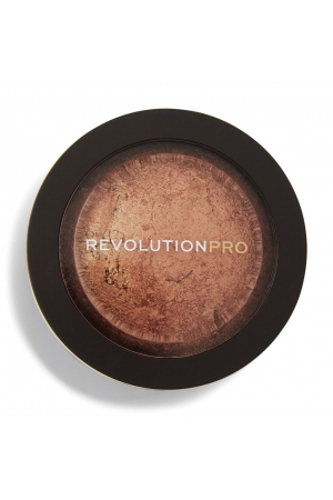 Makeup Revolution London Revolution PRO Skin Finish Brightener Warm Glow 11gr