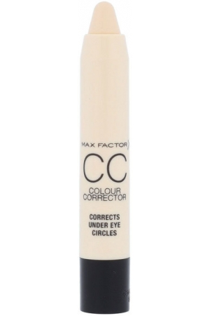 Max Factor CC Colour Corrector Corrector Under Eye Circles 3,3gr
