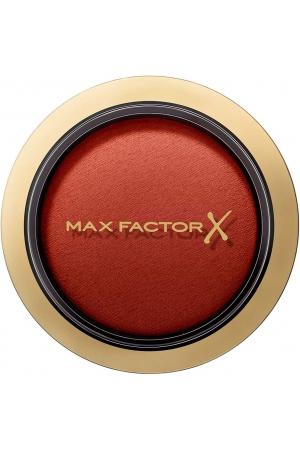 Max Factor Creme Puff Matte Blush 55 Stunning Sienna 1,5gr
