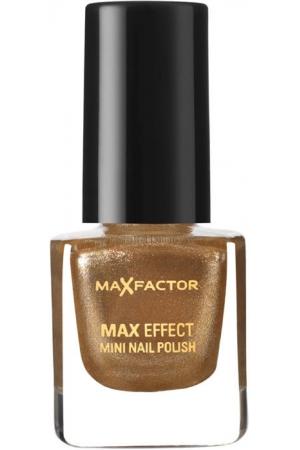 Max Factor Max Effect Mini Nail Polish 01 Ivory 4,5ml