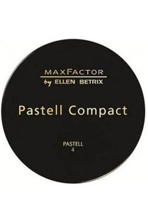 Max Factor Pastell Compact Powder 4 Pastell 20gr