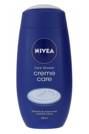 Nivea Creme Care Shower Cream 250ml