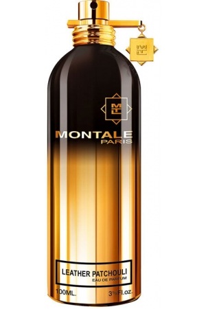 Montale Paris Leather Patchouli Eau de Parfum 100ml