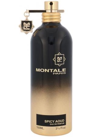 Montale Paris Spicy Aoud Eau de Parfum 100ml