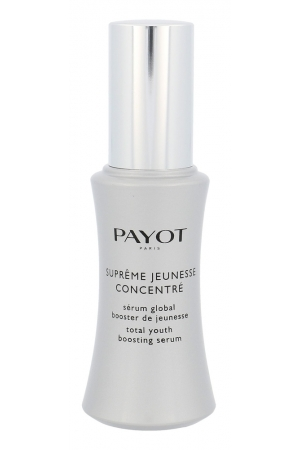 Payot Supreme Jeunesse Concentre Skin Serum 30ml (All Skin Types - Mature Skin)