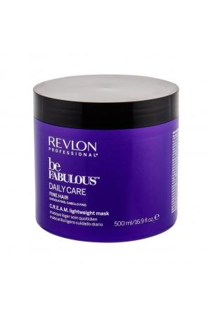 Revlon Rev Be Fab Fine Cream Mask 500ml