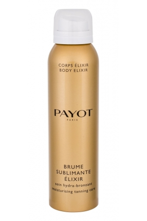 Payot Corps Elixir Moisturising Tanning Care Self Tanning Product 125ml