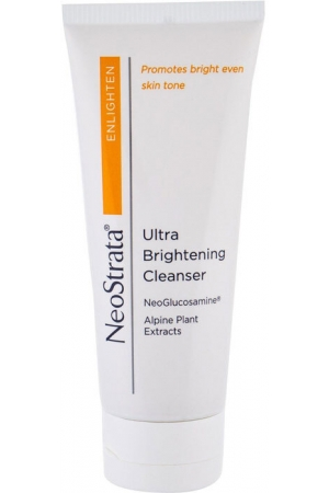 Neostrata Enlighten Ultra Brightening Cleanser Cleansing Cream 100ml