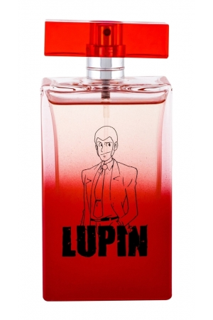 Parfum Collection Wanted Lupin Eau De Toilette 100ml
