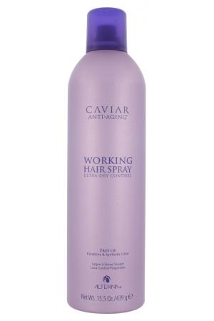 Alterna Caviar Anti-aging Hair Spray 439gr (Medium Fixation)