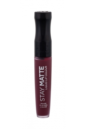 Rimmel London Stay Matte Lipstick 5,5ml 860 Urban Affair (Matt)