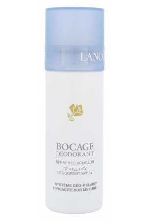 Lancome Bocage Deodorant 125ml Alcohol Free (Deo Spray)