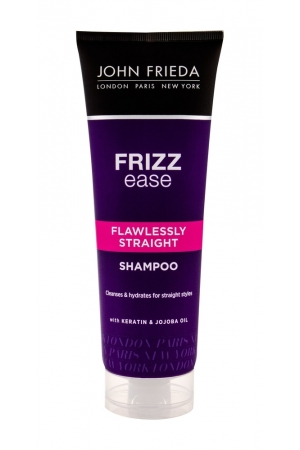 JOHN FRIEDA Frizz-Ease Straight Ahead Daily Shampoo 250ml
