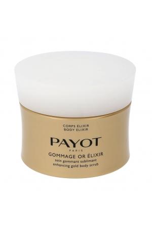 Payot Corps Elixir Enhancing Gold Body Scrub Body Peeling 200ml