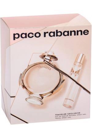 Paco Rabanne Olympéa Eau de Parfum 80ml Combo: Edp 80 Ml + Edp 20 Ml