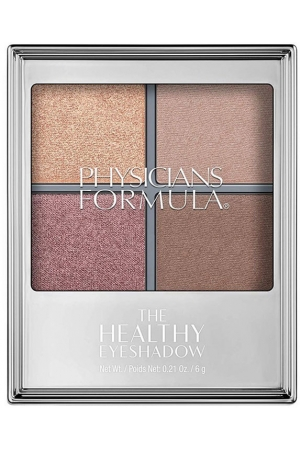 Physicians Formula The Healthy Eye Shadow Rose Nude 6gr
