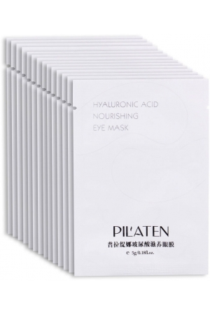 Pilaten Hyaluronic Acid Nourishing Eye Mask Face Mask 70gr (For All Ages)