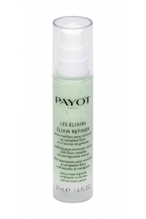 Payot Les Elixirs Elixir Refiner Skin Serum 50ml (All Skin Types - For All Ages)