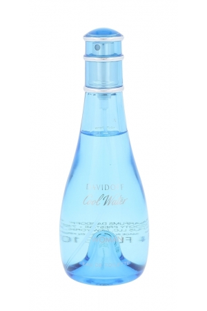 Davidoff Cool Water Eau De Toilette 100ml Woman