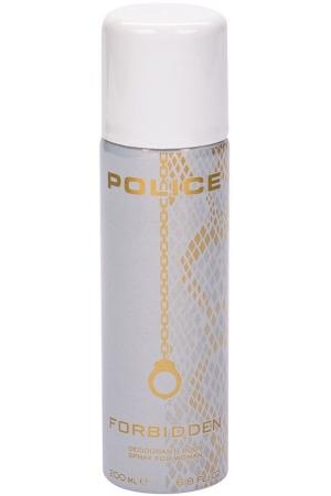 Police Forbidden Deodorant 200ml (Deo Spray)