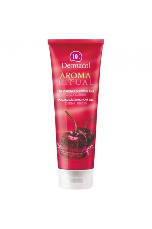 Dermacol Invigorating Shower Gel Black Cherry 250ml