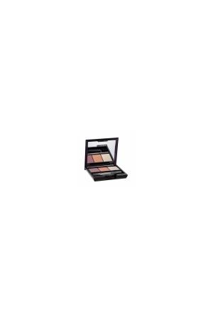 Shiseido Luminizing Satin Eye Color Trio Eye Shadow 3gr Rd299
