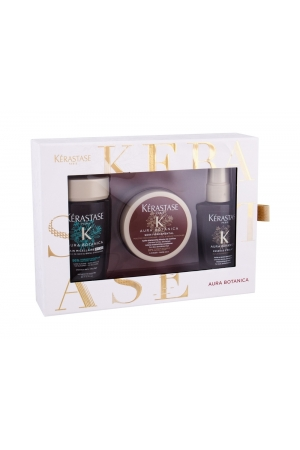 Kerastase Aura Botanica Bain Micellaire Riche Shampoo 80ml (All Hair Types)