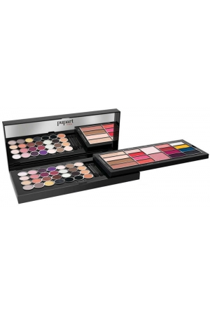Pupa Pupart L Shiny Makeup Palette 012 Hit Vibes 40,8gr