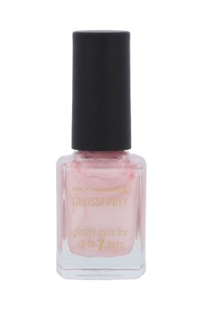 Max Factor Glossfinity Nail Polish 11ml 35 Pearly Pink
