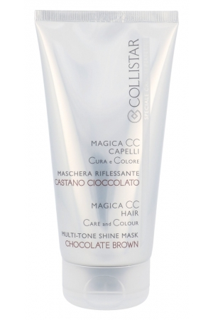 Collistar Special Perfect Hair Magica Cc Hair Hair Mask 150ml Multi-tone Shine Mask Chocolate Brown