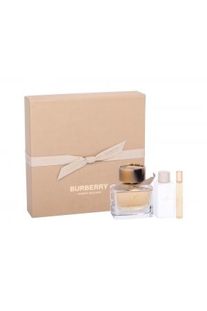 Burberry My Eau De Parfum 90ml - Set