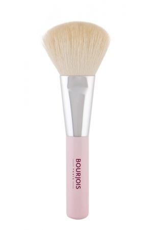 Bourjois Paris Brushes Powder Brush Brush 1pc