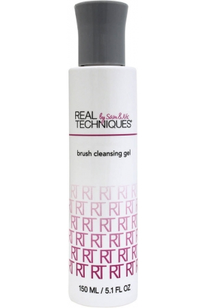 Real Techniques Brushes Cleansing Gel Brush 150ml