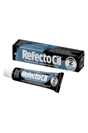 Refectocil Refectocil - Color Eyelash And Eyebrow 15ml Prirodni Hneda