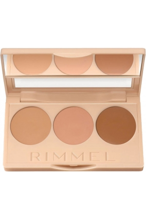Rimmel London Insta Conceal & Contour Corrector 020 Medium 8,4gr