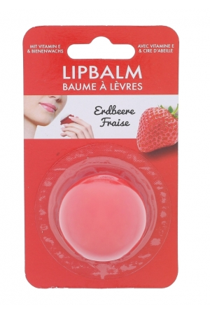 2k Lip Balm Lip Balm 5gr Strawberry (For All Ages)