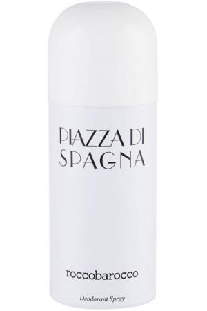 Roccobarocco Piazza di Spagna Deodorant 150ml (Deo Spray)