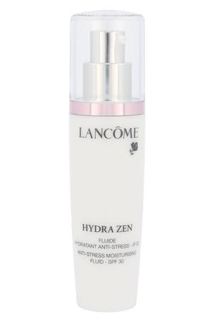 Lancome Hydra Zen Moisturising Cream Fluid Spf30 Day Cream 50ml (All Skin Types - For All Ages)