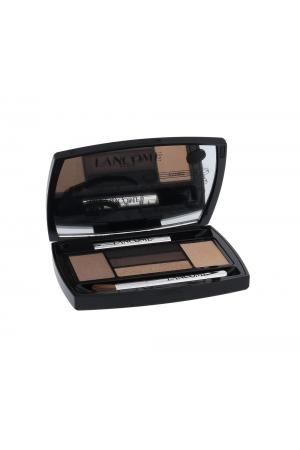 Lancome Hypnose 5 Eyeshadow Palette Eye Shadow 3,5gr 110 Chocolat Amande