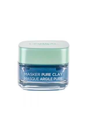 L/oreal Paris Pure Clay Blemish Rescue Mask Face Mask 50ml (Mixed - All Skin Types - For All Ages)