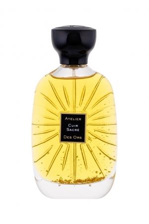 Atelier Des Ors Cuir Sacre Eau De Parfum 100ml