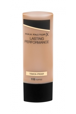 MAX FACTOR LASTING PERF TP 115 TOFFEE