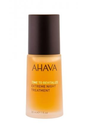 Ahava Extreme Time To Revitalize Skin Serum 30ml (All Skin Types - Mature Skin)