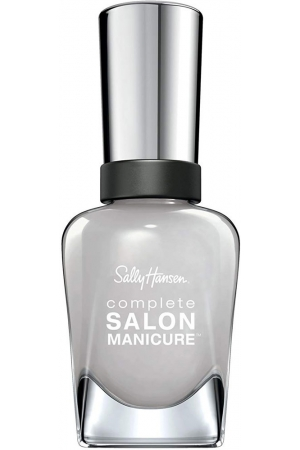 Sally Hansen Complete Salon Manicure Nail Polish 013 All Grey 14,7ml