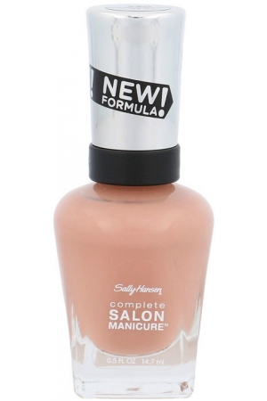 Sally Hansen Complete Salon Manicure Nail Polish 230 Nude Now 14,7ml