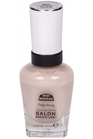 Sally Hansen Complete Salon Manicure Nail Polish 380 Saved By The Shell 14,7ml