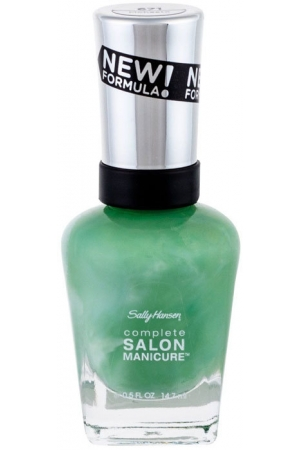 Sally Hansen Complete Salon Manicure Nail Polish 671 Moheato 14,7ml